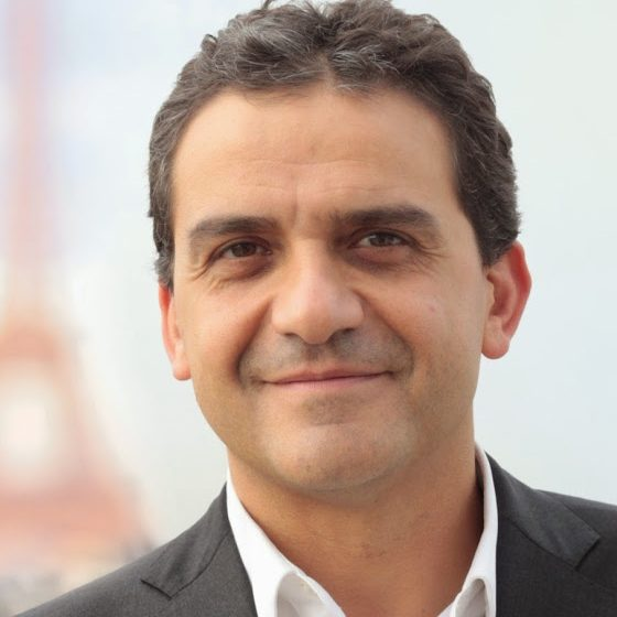 Frédéric Naïm - Avocat fiscaliste